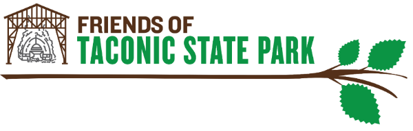 Friends of Taconic State Park Retina Logo